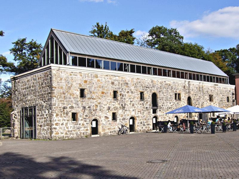 architekt h w uerdingen